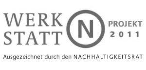 RNE_Werkstatt-N-2011-Auszeichnung
