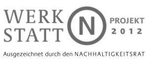 RNE_Werkstatt-N_2012-Auszeichnung